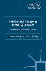 The General Theory of Profit Equilibrium
