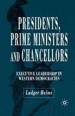 Presidents, Prime Ministers and Chancellors