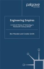 Engineering Empires
