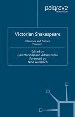Victorian Shakespeare, Volume 2