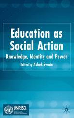 Education as Social Action