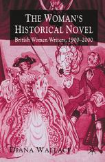 The Woman's Historical Novel