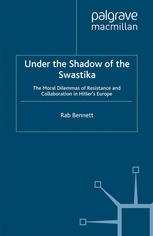 Under the Shadow of the Swastika