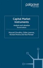 Capital Market Instruments