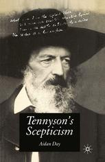 Tennyson's Scepticism
