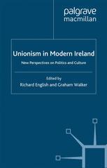 Unionism in Modern Ireland
