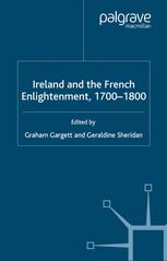 Ireland and the French Enlightenment, 1700–1800