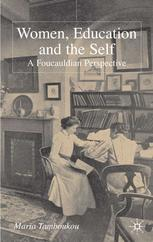 Women, Education and the Self