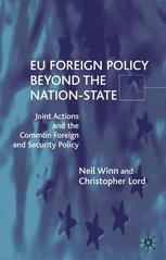 EU Foreign Policy beyond the Nation-State