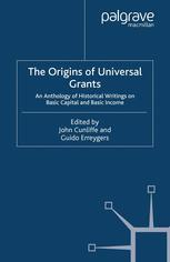 The Origins of Universal Grants