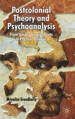 Postcolonial Theory and Psychoanalysis