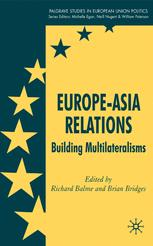 Europe—Asia Relations
