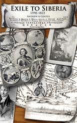 Exile to Siberia, 1590–1822