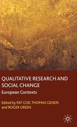 Qualitative Research and Social Change