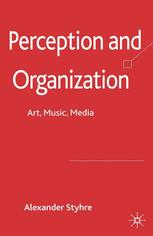 Perception and Organization