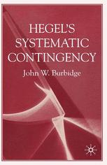 Hegel's Systematic Contingency