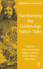 Transforming the Golden-Age Nation State