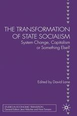 The Transformation of State Socialism
