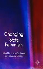 Changing State Feminism