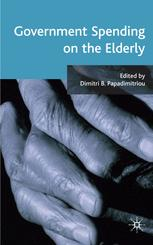 Government Spending on the Elderly