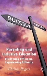 Parenting and Inclusive Education