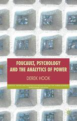 Foucault, Psychology and the Analytics of Power