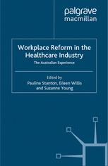 Workplace Reform in the Healthcare Industry