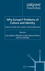 Why Europe? Problems of Culture and Identity