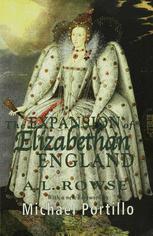 The Expansion of Elizabethan England