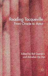 Reading Tocqueville