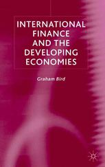 International Finance and the Developing Economies