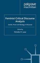 Feminist Critical Discourse Analysis