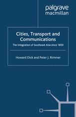Cities, Transport and Communications
