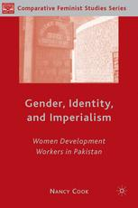 Gender, Identity, and Imperialism