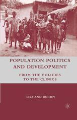 Population Politics and Development