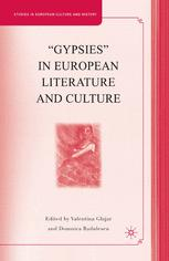"""Gypsies"" in European Literature and Culture"