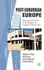 Post-Suburban Europe