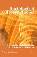 Sociological Cultural Studies