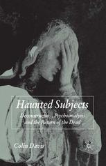 Haunted Subjects