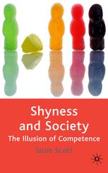 Shyness and Society