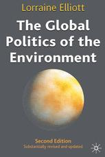 The Global Politics of the Environment