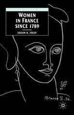 Women in France since 1789