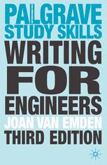 Writing for Engineers :