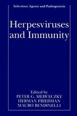Herpesviruses and Immunity