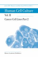 Human Cell Culture