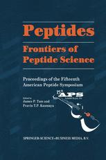 Peptides Frontiers of Peptide Science