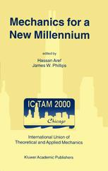 Mechanics for a New Mellennium