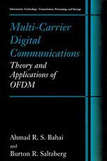 Multi-Carrier Digital Communications