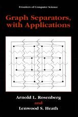 Graph Separators, with Applications