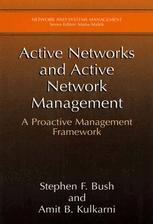 Active Networks and Active Network Management
